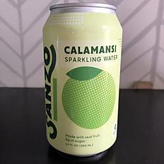 Calamansi Sparkling Water