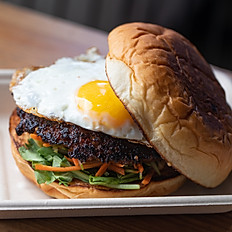 chori burger