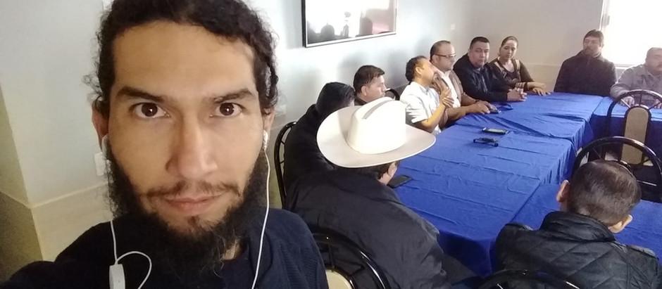 Suojeluohjelmassa ollut toimittaja murhattiin Luoteis-Meksikossa
