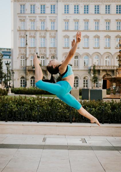 dance photography budapest
