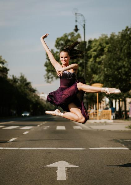 dance photography budapest ballet