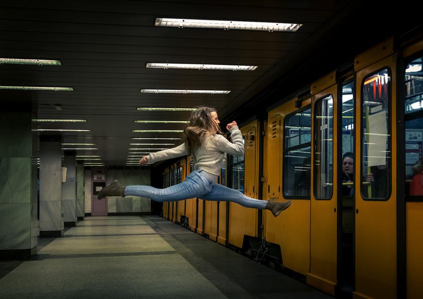 dance photography budapest ballerina András Grausz photo