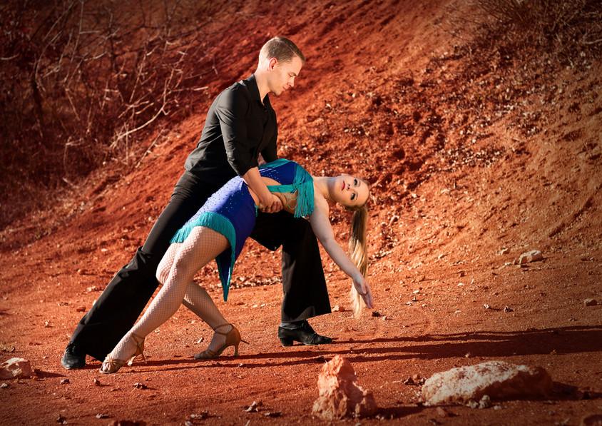 dance photography gánt