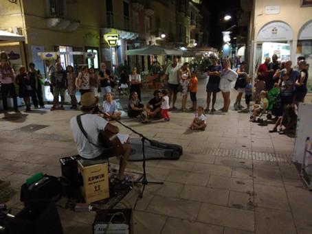 Magic Sardinia (Carloforte)