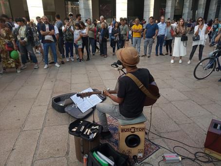 Arrancare (Milano)