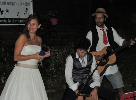 Matrimonio Paolo & Betti (Cantù)