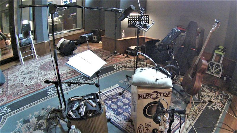 BlapStudio_Recording Sessions 20180227 (