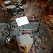 20180312_BlapStudio_RecordingSessions_we