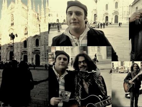 Flavio & Dean (Milano)