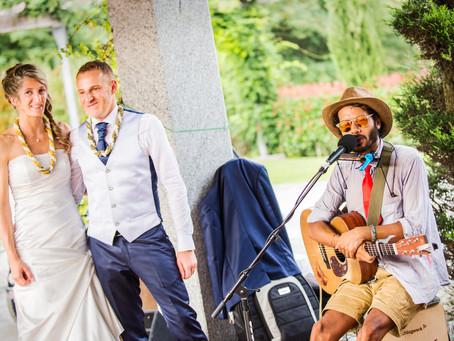Matrimonio Rosso & Ponga (Arcisate)