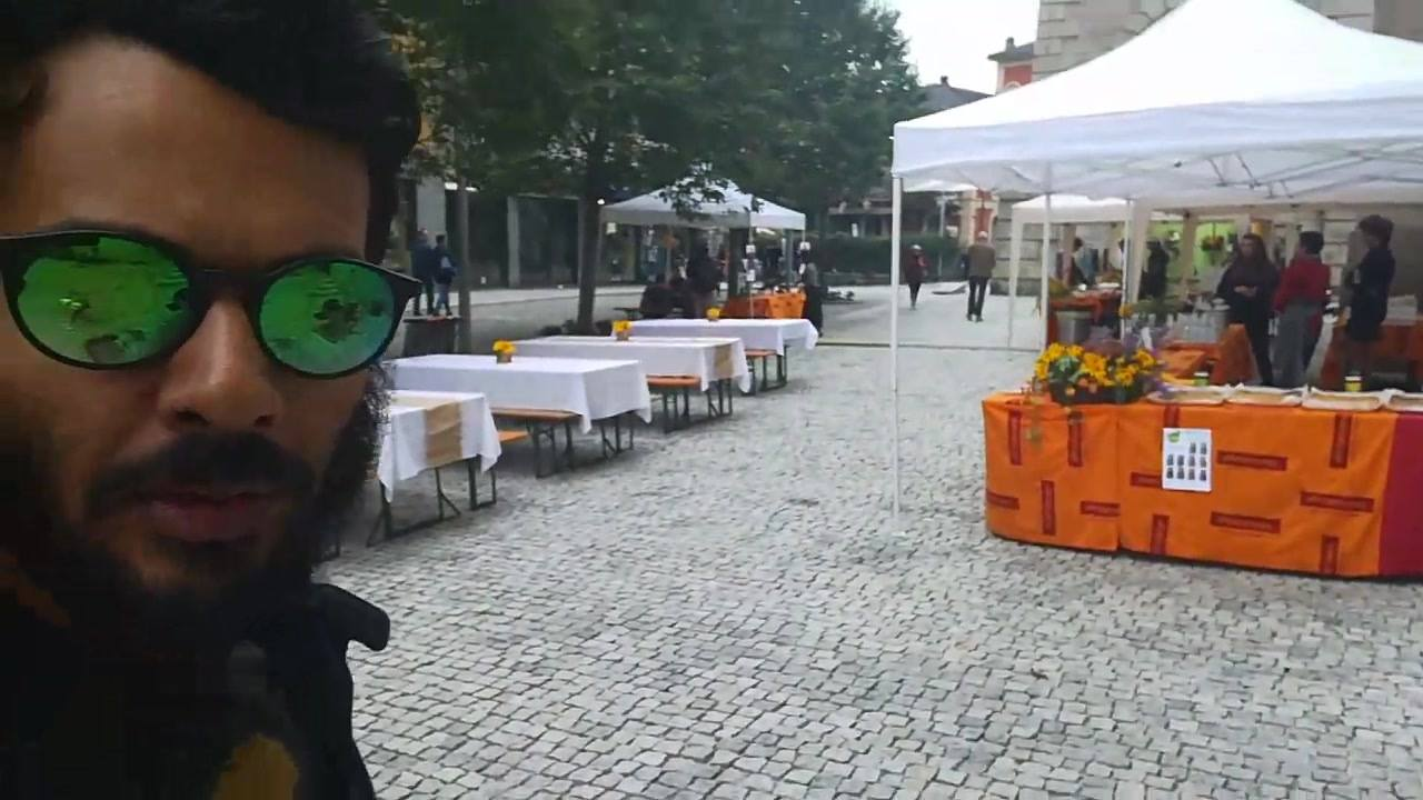 30/09/2017: Mercatino equo solidale a Verbania