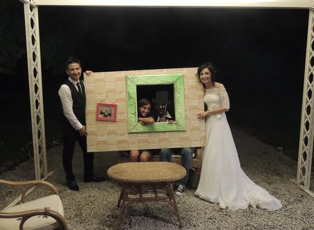 Matrimonio Edo & Rugge (Sant'Omero)