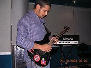 2004_DAEMON'S CLUB_Registrazione DEMO_1.