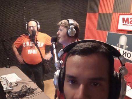 Intervista a Silver Music Radio