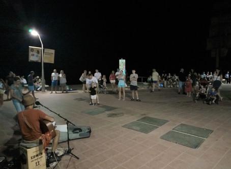 La tana dei tamarri (Lloret De Mar)