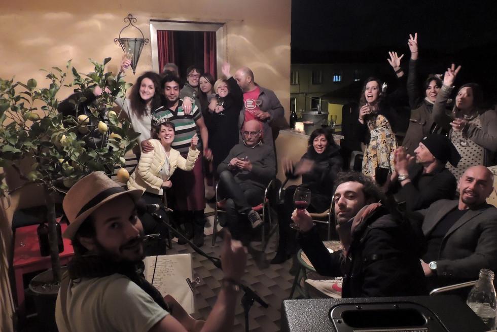 20150222_HouseConcert_Federica_CesanoM (