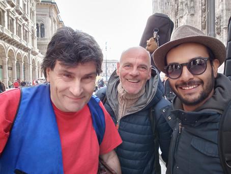 Veterani di strada (Milano)