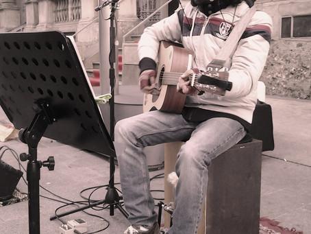 Una canzone per tutti (Milano)