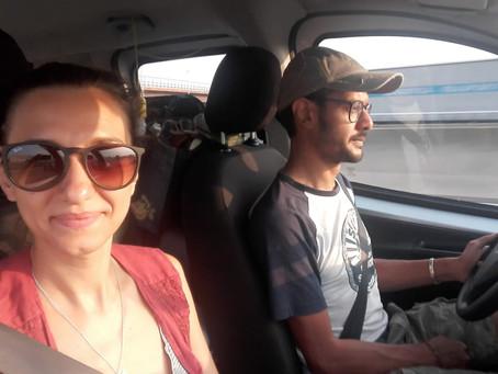 Sicilia stiamo arrivando!