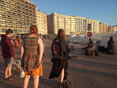 Ostenda serata stupenda! (Ostenda)