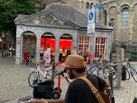 La città fantasma (Maastricht)