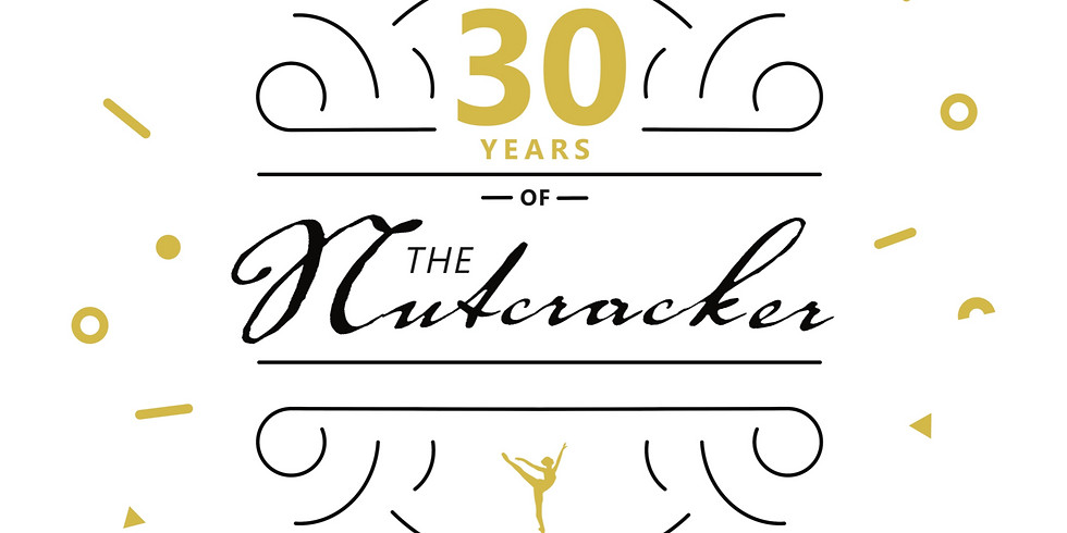 30th Nutcracker After-Party
