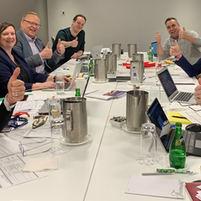 CAGP Foundation Board 2019.jpg