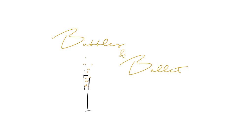 Bubbles & Ballet