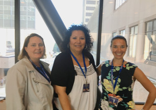 More than Just Tex Mex: CALICO Attends Country's Largest Child Abuse Prevention Conference in Dallas