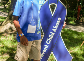 Hero Spotlight: A child reminds CALICO that anyone can help keep children safe and healthy