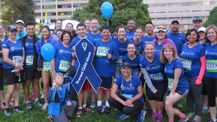 Runners' Fundraising Offers Vital Support to CALICO