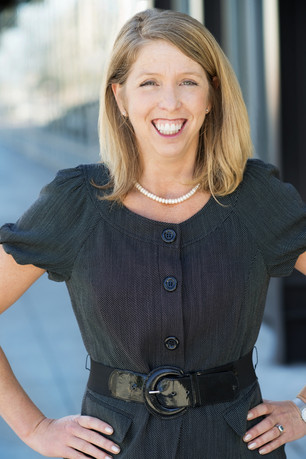 Amy Blanchard: Board Member Extraordinaire