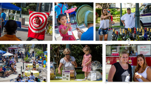 11th Annual One Child at a Time Benefit: Picnic in the Park