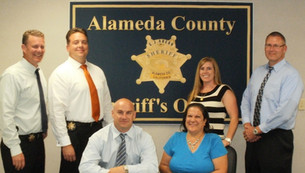 Alameda County Sheriff's Office Goes Above and Beyond