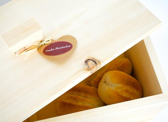 Brotdose Zirbe