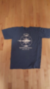 Due East Men's T-shirts