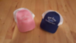 Due East Hats