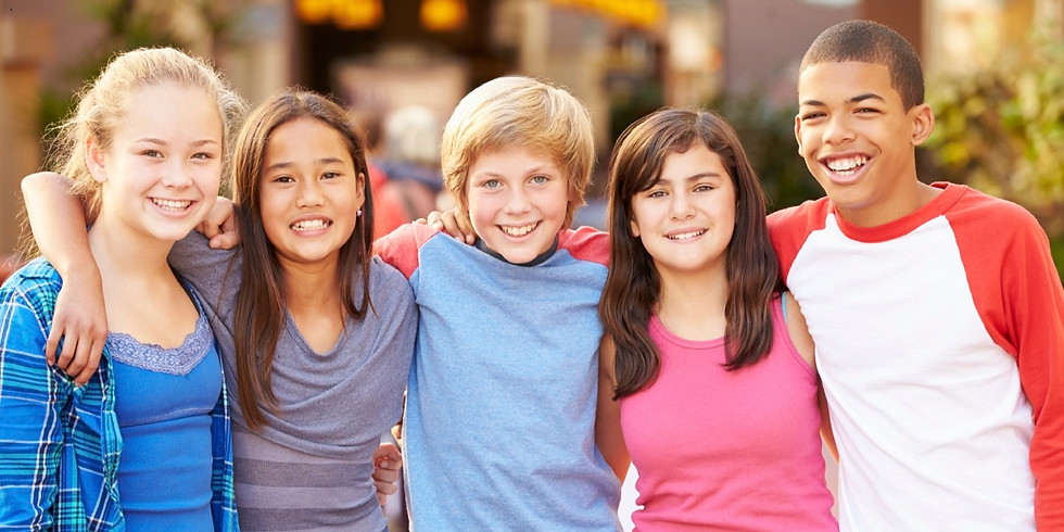 Parent Night Seminar: Aggression - What to do if your child begins to show the signs of becoming a bully