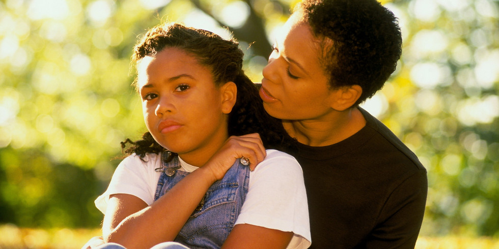 Parent Night Seminar: Grief - How to Help a Child after Losing a Close Friend or Family Member