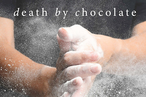 Click here to purchase Death By Chocolate Tickets
