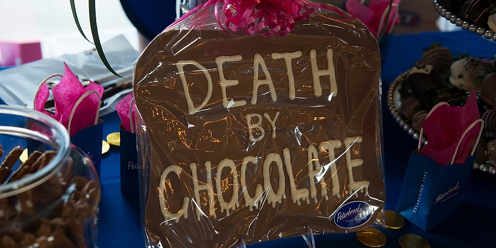 2019 Death By Chocolate Tournament