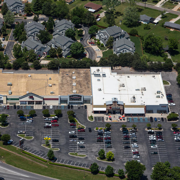 Huntsville Plaza
