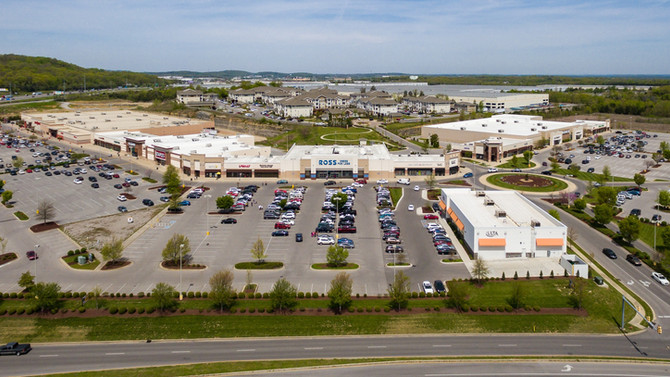YALE REALTY CORP. ANNOUNCES THE ACQUISITION OF THE MARKETPLACE AT SMYRNA
