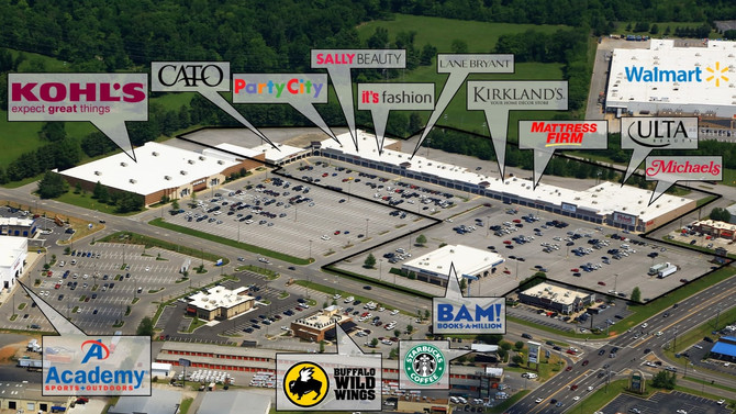 YALE REALTY CORP. ANNOUNCES THE ACQUISITION OF HAMPTON PLAZA