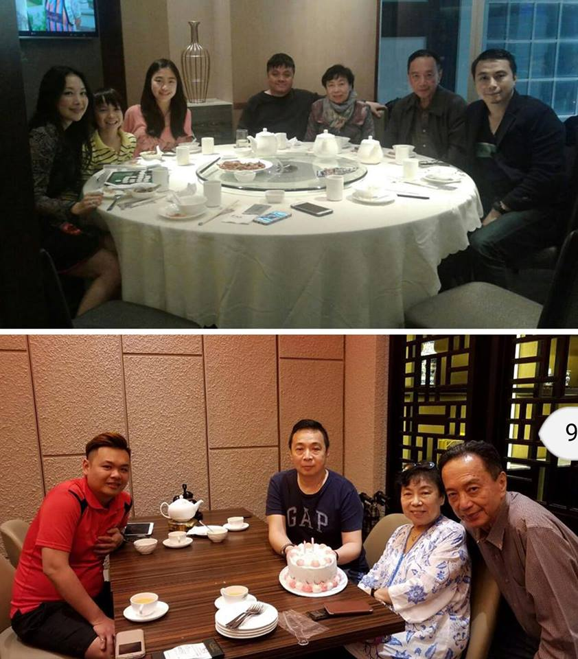 Clients from Hong Kong