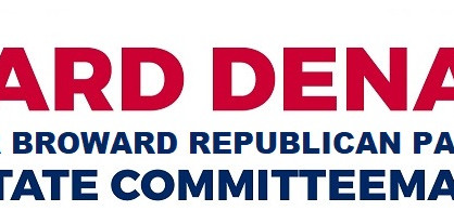 Re-Elect Richard DeNapoli for Broward Republican Party State Committeeman