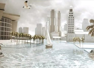 Miami wealth manager's real estate forecast: Prices go down as sea-rise risks go up