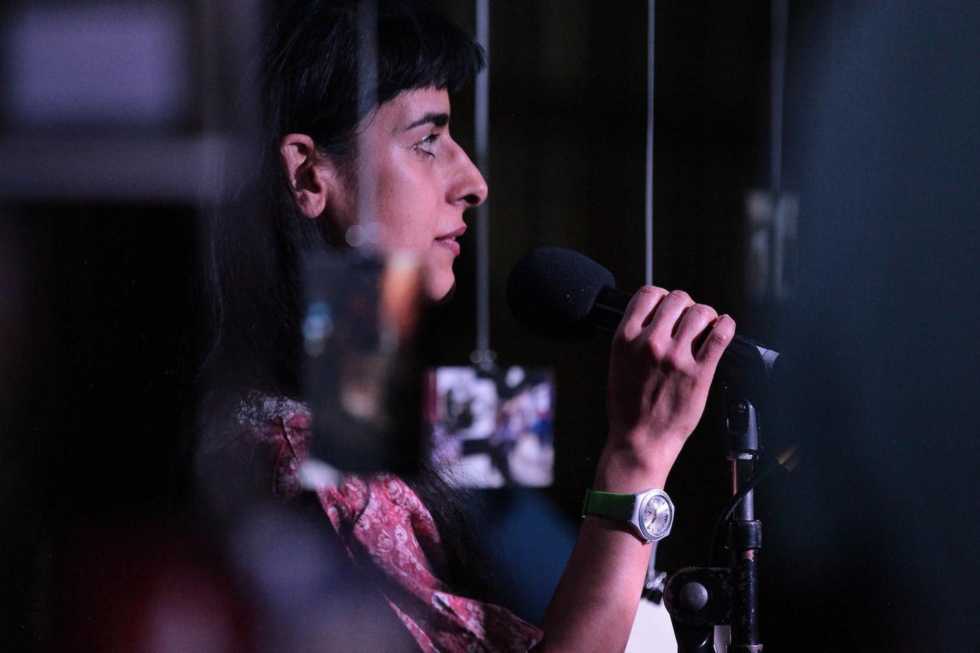 Tara Fatehi Irani, Mishandled Archive