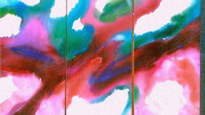Flow Triptych