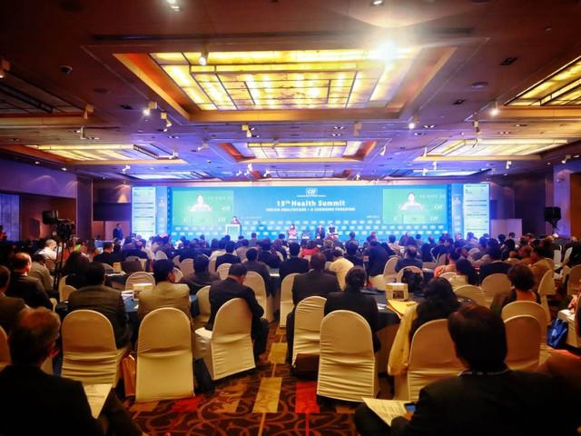 15th Global Health Care Summit